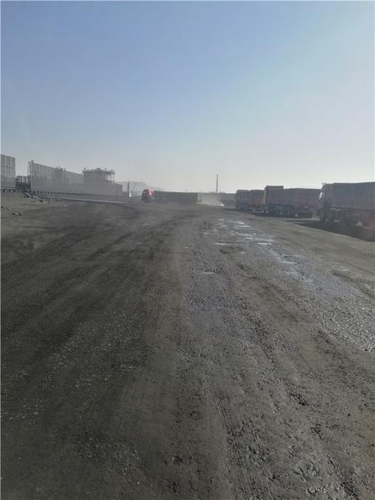新疆水土保持监理的内容所做的工作