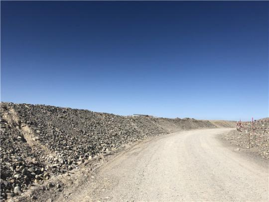 新疆水土保持监测的监测成效