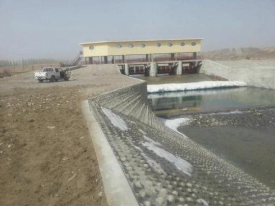 新疆环境影响评价水利工程施工监理