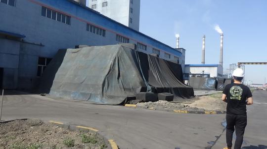塔城新疆环保检测水土保持验收主要实施
