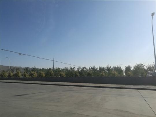 新疆水土保持监理范围和工作重点