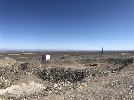 新疆水土保持监测的监测成果