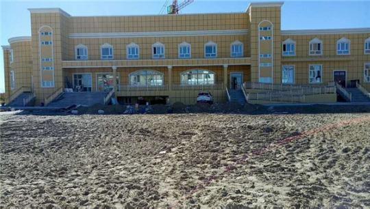 新疆水土保持中监测的内容