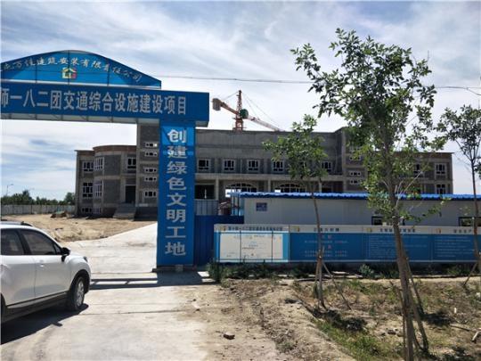 新疆水土保持监测的站网建设
