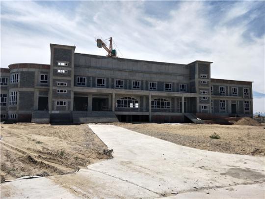 新疆水土保持监测分类