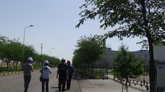 新疆环保检测水土保持验收的特点